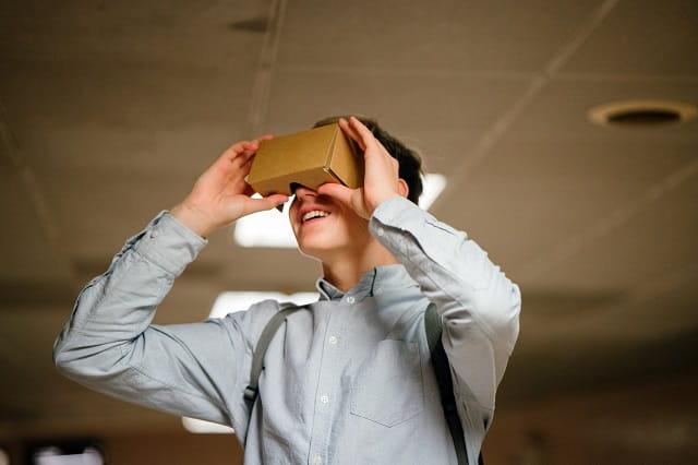 Microinterazioni e realtà aumentata: 2 trend su cui puntare nel 2020