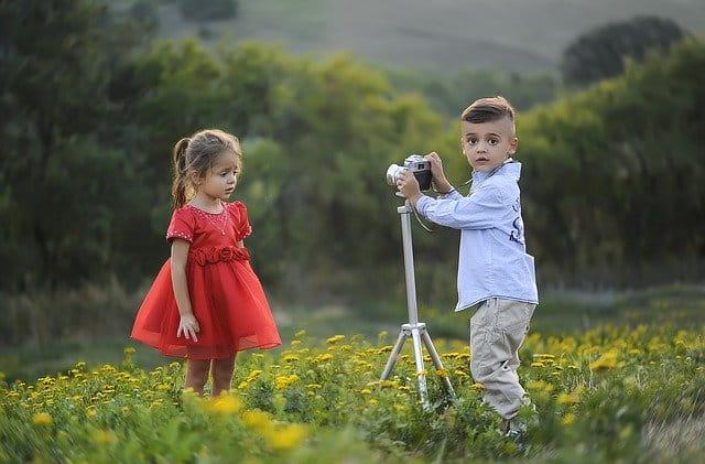 Amore della mamma: boutique magica per bambini alla moda