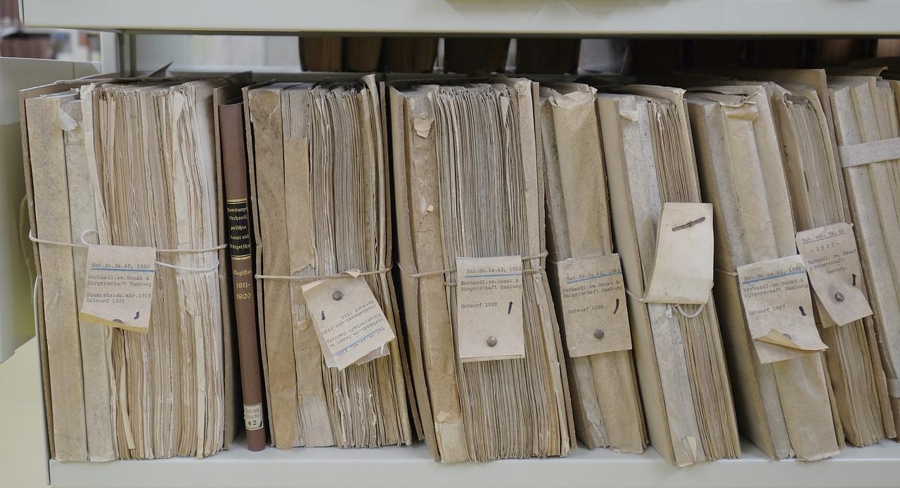 Applicativi di gestione documentale: l'aiuto migliore per l'organizzazione del tuo lavoro