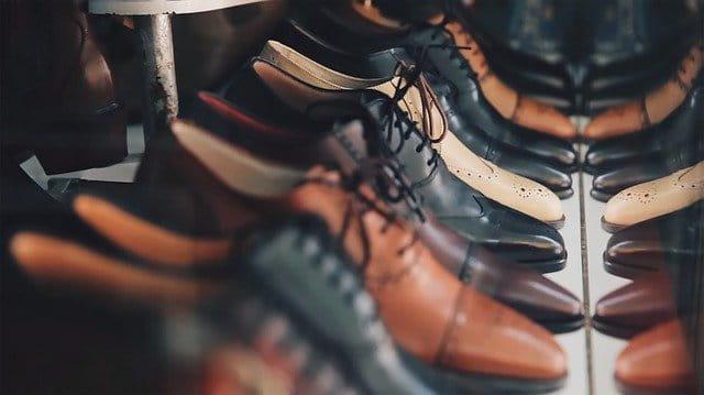 Scarpe italiane: perché sono considerate le migliori