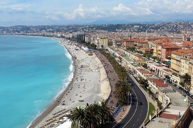 Cose da fare a Nizza nell'estate del 2021