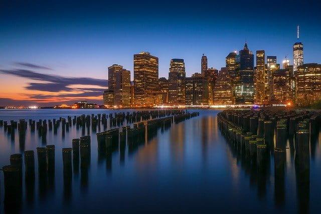 Viaggiare in America: un continente dalle grandi bellezze