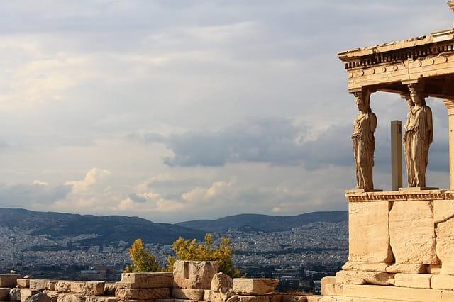 Civiltà occidentale: quale impatto ha avuto la cultura greca