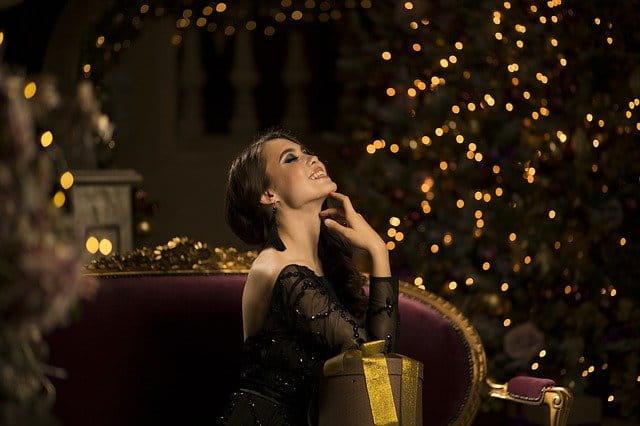 Cosa regalare a una ragazza a Natale?