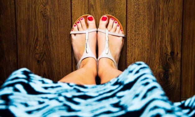 Scarpe col tacco o scarpe basse? Sciogliamo il tuo dilemma